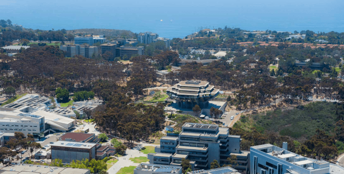 University of California – San Diego